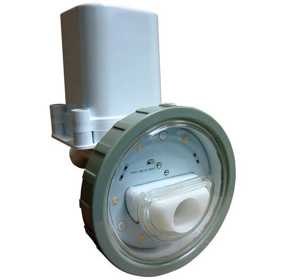 Battery Powered EZ Light - White Led Above Ground Pool Light