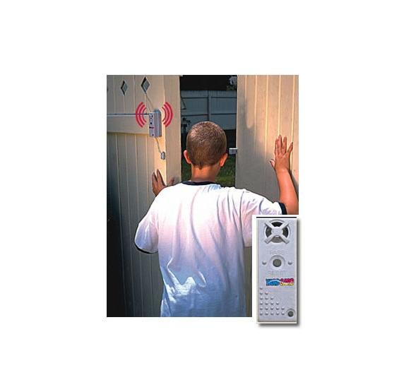 YardGuard Pool Gate/Door Alarm