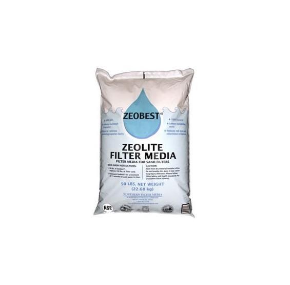 Zeobest Sand Alternative (25 lb.)
