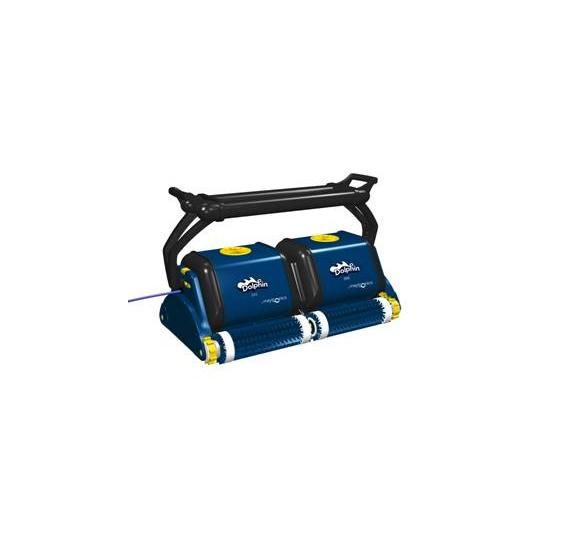 Dolphin 2x2 Commercial Auto Pool Cleaner