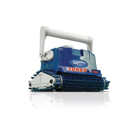 Aquabot Turbo T - RC Automatic Pool Cleaner