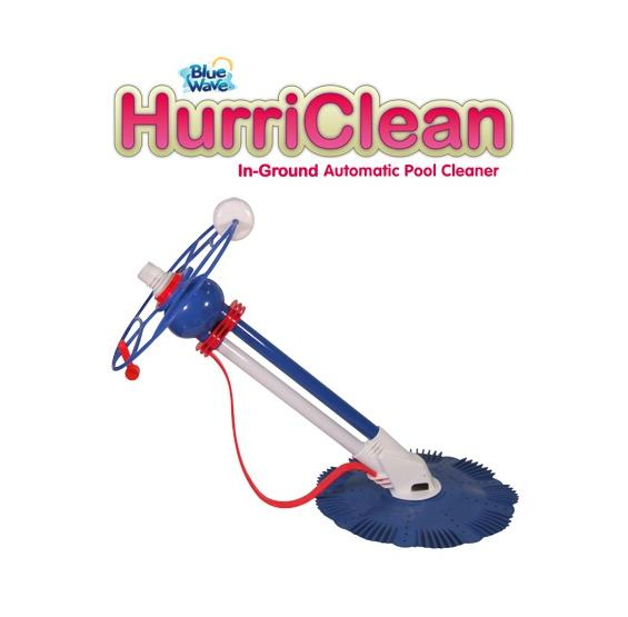 In-Ground HurriClean™