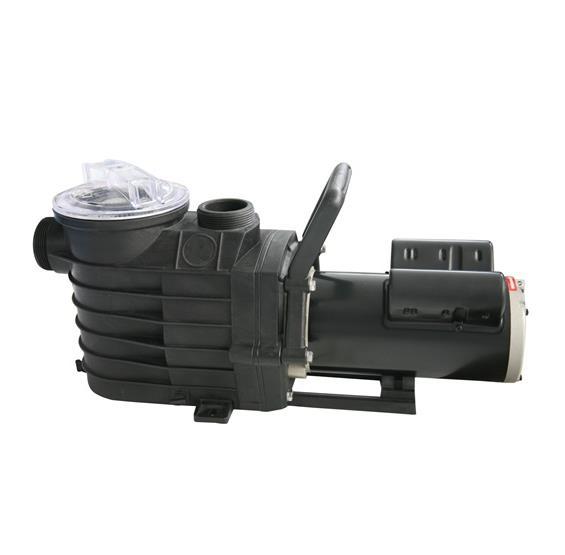 FLOWXTREME® 48S II In Ground Pool 2 Speed Pool Pumps 230V