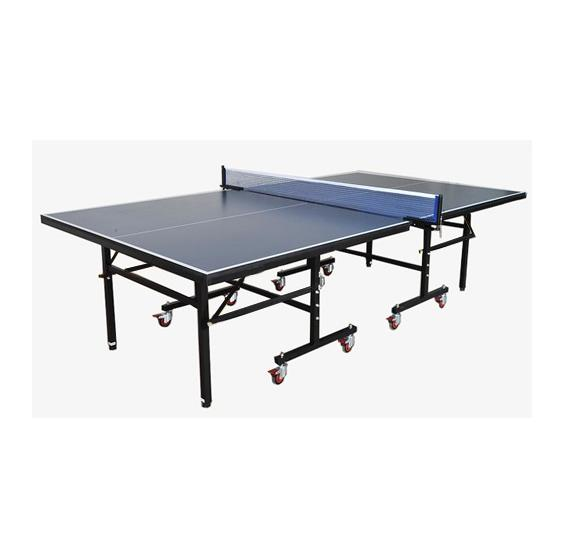 Back Stop Table Tennis Table