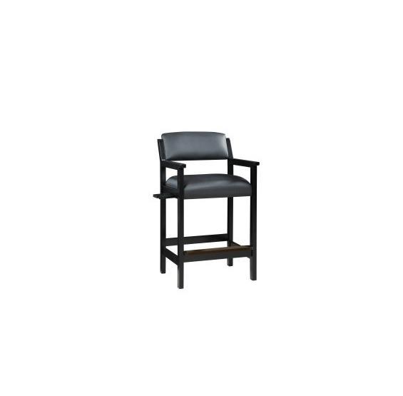Cambridge Spectator Chair - Black