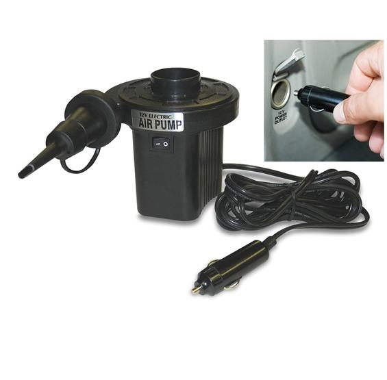 12V Accessory Outlet Electric Pump
