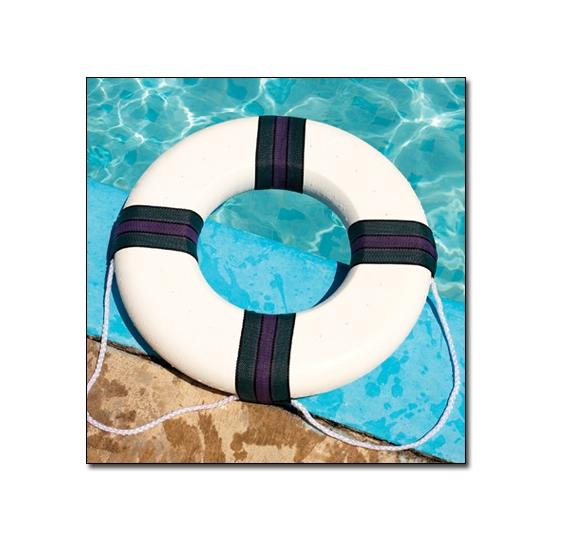Foam Ring Buoy