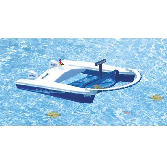 Jet Net Rc Boat Pool Skimmer Pc Pools
