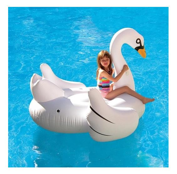 Giant Swan Rideable
