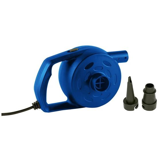 Cyclone High-Flow AC Electric Air Pump for Floats