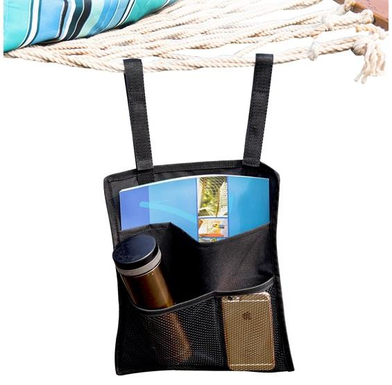 Island Retreat Hammock Organizer
