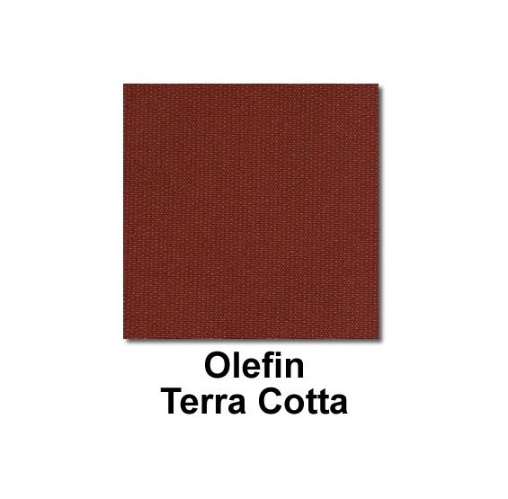 Olefin Terra Cotta