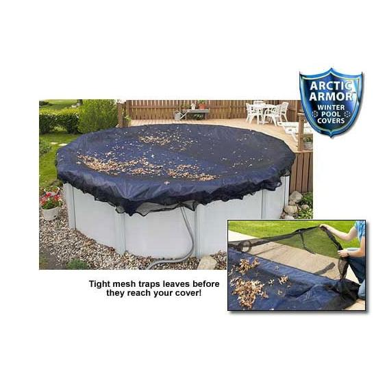 Leaf Net Cover For Above Ground Swimming Pool Pc Pools