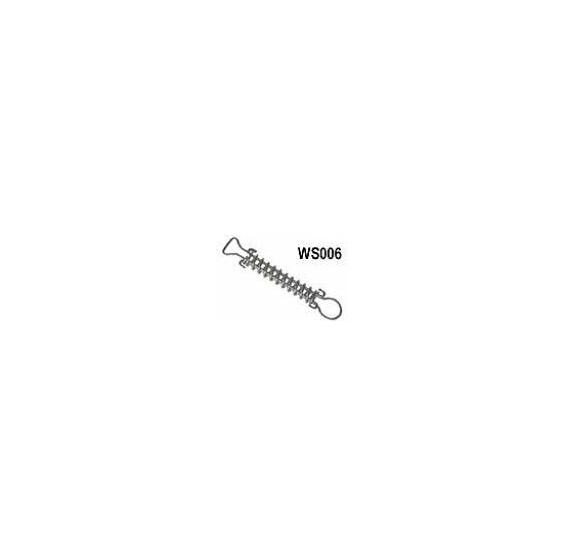 Regular Stainless Steel Spring
