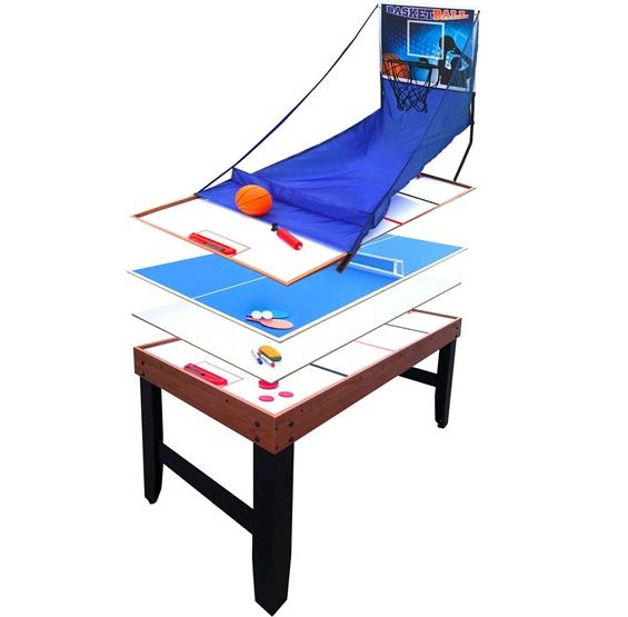 Accelerator 4-In-1 Multi Game