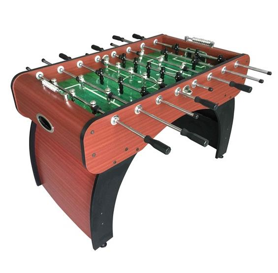 Metropolitan 54-in Foosball Table