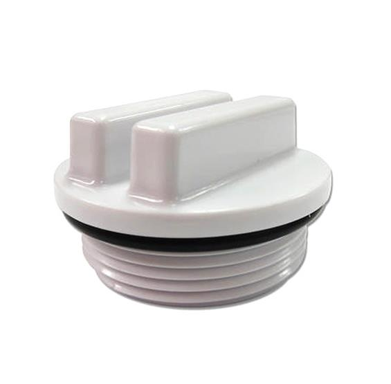 "1-1/2"" Threaded Winterizing Plug"