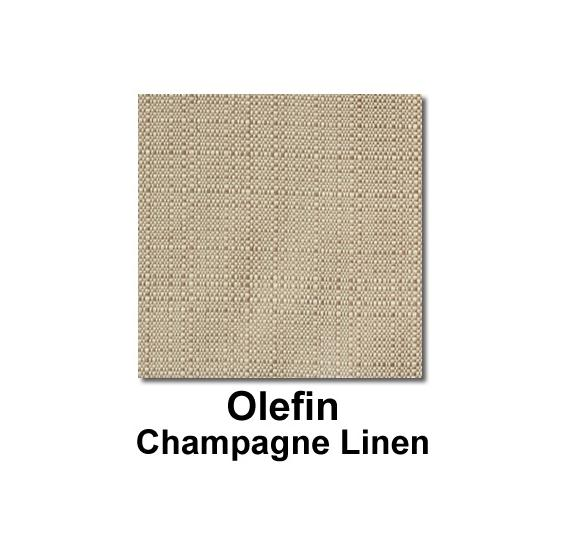 Olefin Champagne Linen