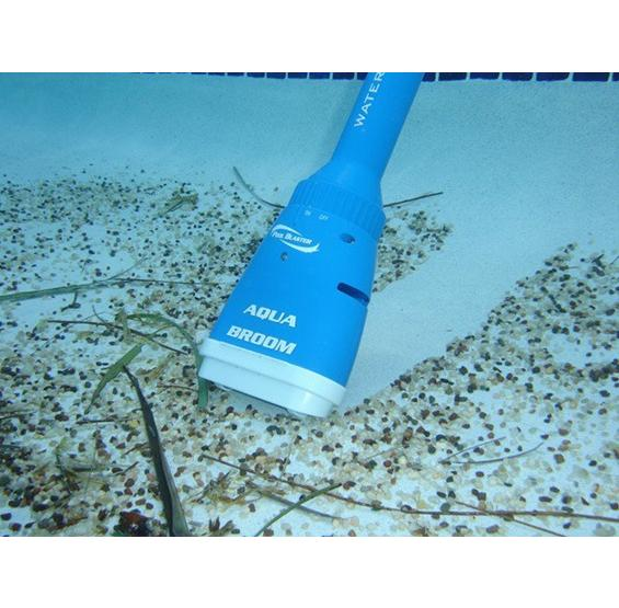 Aqua Broom Pool Amp Spa Vacuum Pc Pools