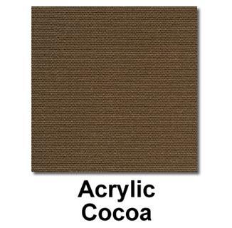 Acrylic Cocoa