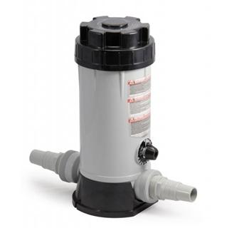 In-Line Automatic 9Lb Chlorinator For AG and IG Pools