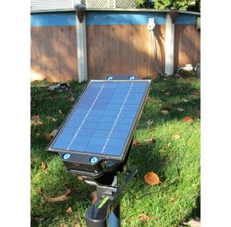 Solar EZ Light — White Led Above Ground Pool Light
