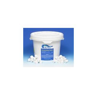 "Bromine 1"" Tablets"