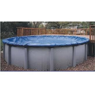 Winter Pool Cover - Above ground Pool