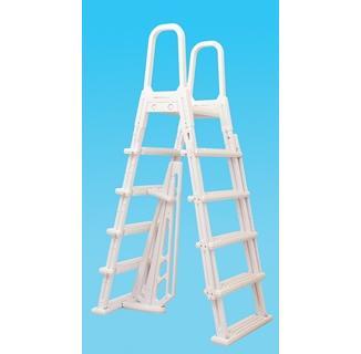 A-Frame Flip Up Ladder