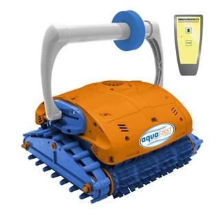Aquafirst™ Turbo RC Robotic Pool Cleaner
