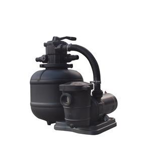 FLOWXTREME® PRO II 2 Speed Above Ground Pool Sand Filter System