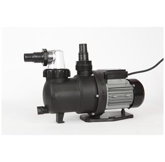 FLOWXTREME® Prime Above Ground Pool Single Speed Pumps