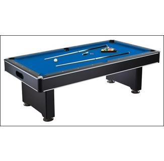 Pool Table w/MDF Playfield