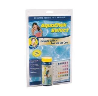 AquaChek Select Test Strips