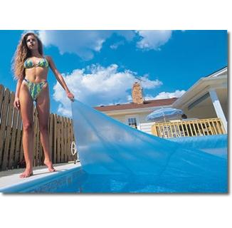Solar Pool Cover - In Ground Pools