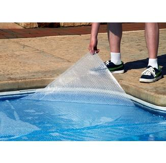 Magni-Clear Solar Pool Cover - In Ground