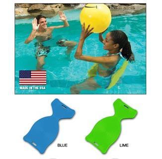 Aqua Saddle Pc Pools