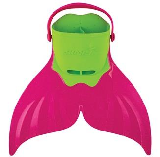 Mermaid Swim Fin - Pink