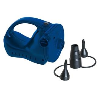 Whirlwind Rechargeable Electric Air Pump with Charger