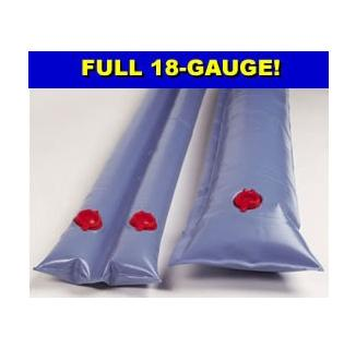 8-ft. Double Water Tube (10-pk.)