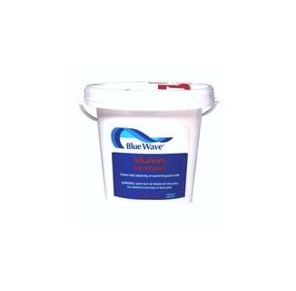 Alkalinity Increaser  25lb pail