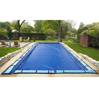 Winter Pool Cover - In ground Pool