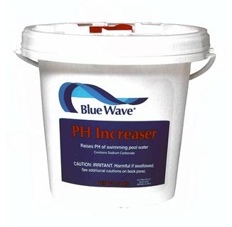 blue wave® water balance chemical pH increaser