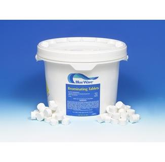 blue wave brominating tablets nc197 pool chemical