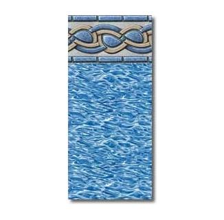 Marigo Bay Beaded Pool Liner
