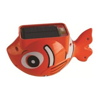 Sun Fish Solar Floating Pool Light