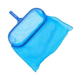 Deep Pool Bag Rake with Fine Mesh for Cleaning Swimming Pools