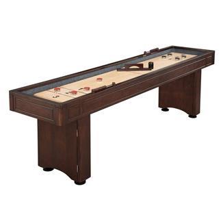 Austin 9-ft Shuffleboard Table