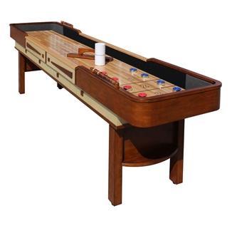 Merlot Shuffleboard Table
