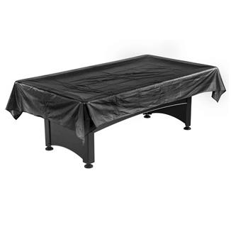 Pool Table Billiard Dust Cover - Fits 7-8-ft Table